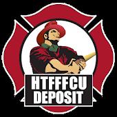 HTFFFCU Mobile Deposit