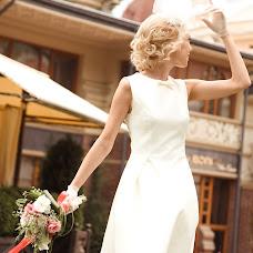 Wedding photographer Nataliya Babinskaya (babinska). Photo of 30.03.2015