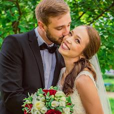 Wedding photographer Gulgena Davydova (Gulgena). Photo of 15.10.2015