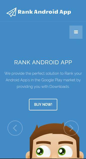 Rank Android App