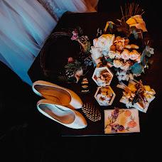 Wedding photographer Natali Mikheeva (miheevaphoto). Photo of 29.12.2018