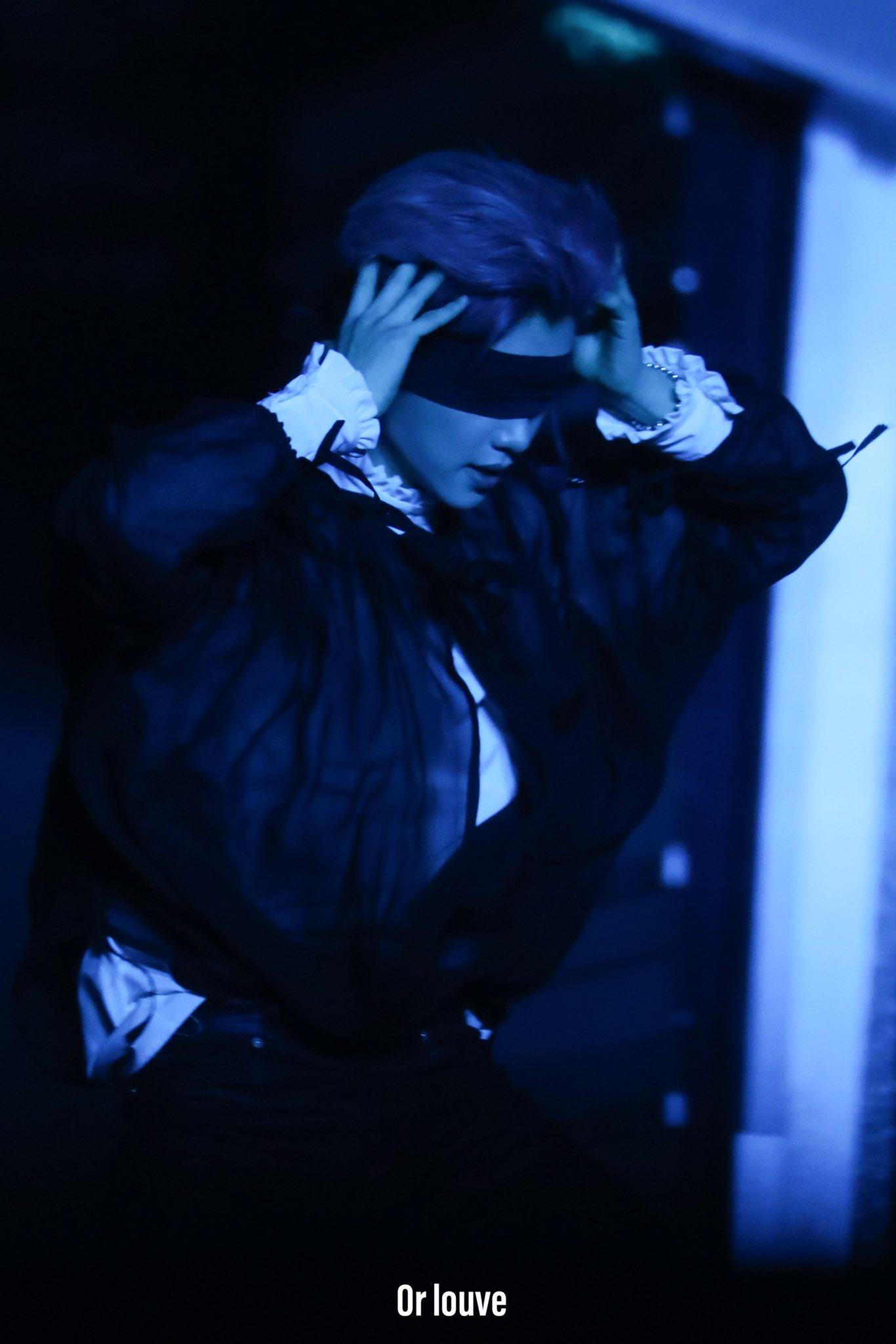 felix blindfold 2