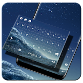 Galaxy S8 Samsung Keyboard