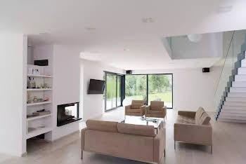 Maison 5 pièces 117,4 m2