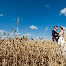 Wedding photographer Shamil Umitbaev (shamu). Photo of 30.08.2017