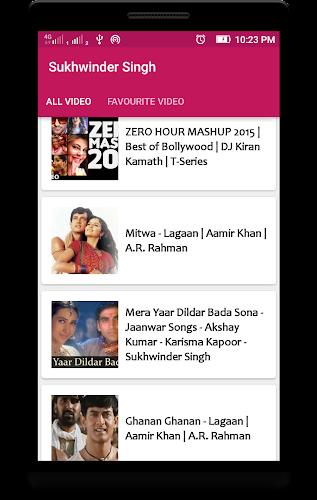 Sukhwinder Singh HD Video Song APK | APKPure ai