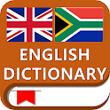English Afrikaans Dictionary offline icon