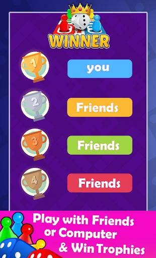 Ludo Classic Game : Parchisi Game 2020 screenshot 6