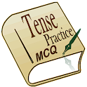 English Tenses Practice MCQ icon