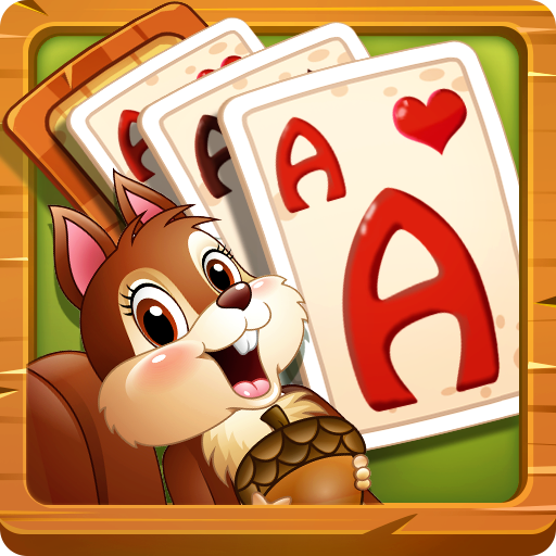 Forest Fairy Solitaire file APK for Gaming PC/PS3/PS4 Smart TV