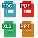 All Document Manager-Read All Office Documents icon