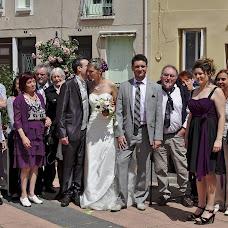 Photographe de mariage Olivier Lenoble-Folleas (MagicPhotoEvents). Photo du 28.04.2019