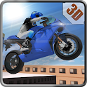 Extreme City Bike Stunt Racing icon