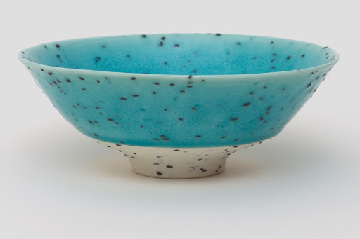 Peter Wills Porcelain Bowl 021