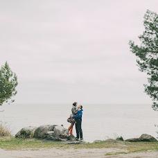 Wedding photographer Lyudmila Romashkina (Romashkina). Photo of 09.06.2015