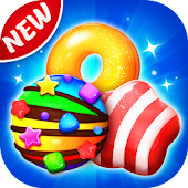 Candy Charming - 2020 Match 3 Puzzle Free Games APK download