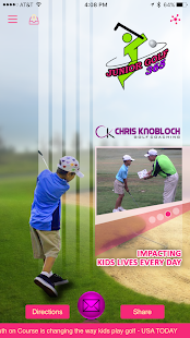 Junior Golf 365- screenshot thumbnail