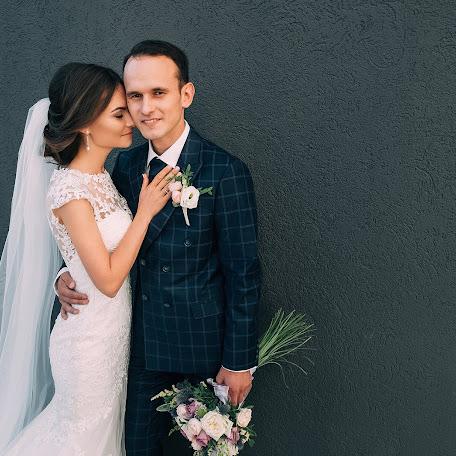 Wedding photographer Ruslan Bosh (RuslanBOSCH). Photo of 23.01.2018