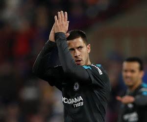 Chelsea a un remplaçant pour Eden Hazard sur son radar : un ex-Genkois