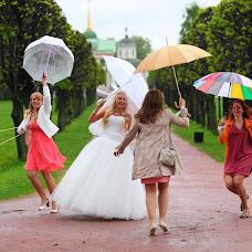 Wedding photographer Dmitriy Zakharov (Sensible). Photo of 27.05.2015