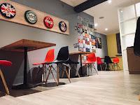 靜巷Café