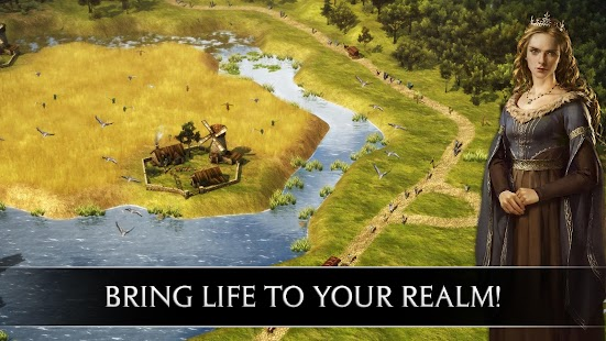 Total War Battles: KINGDOM - Strategy RPG Screenshot