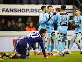 Charleroi a de mauvaises nouvelles pour Anderlecht