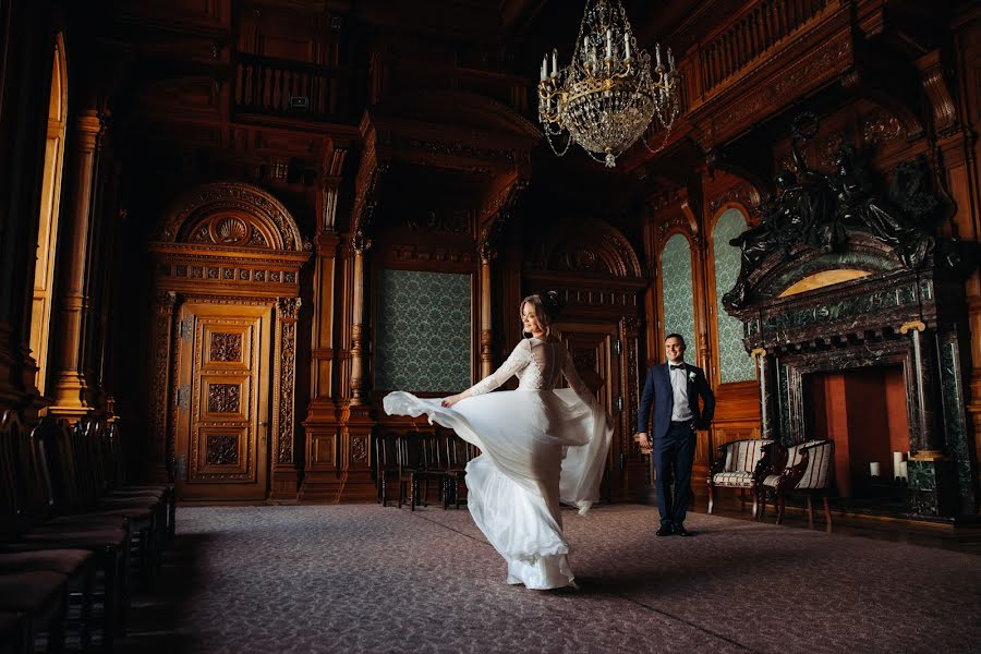 Wedding photographer Denis Zuev (deniszuev). Photo of 15.09.2017