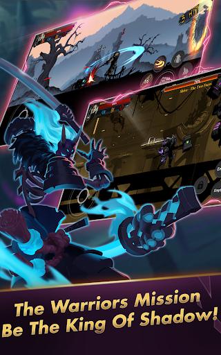 Stickman Master: League Of Shadow - Ninja Legends 1.0.2 screenshots 1