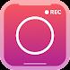 Screen recorder: Video capture & Cam recorder