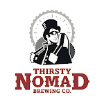 Logo for Thirsty Nomad Brewing