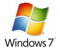 Components of Windows7