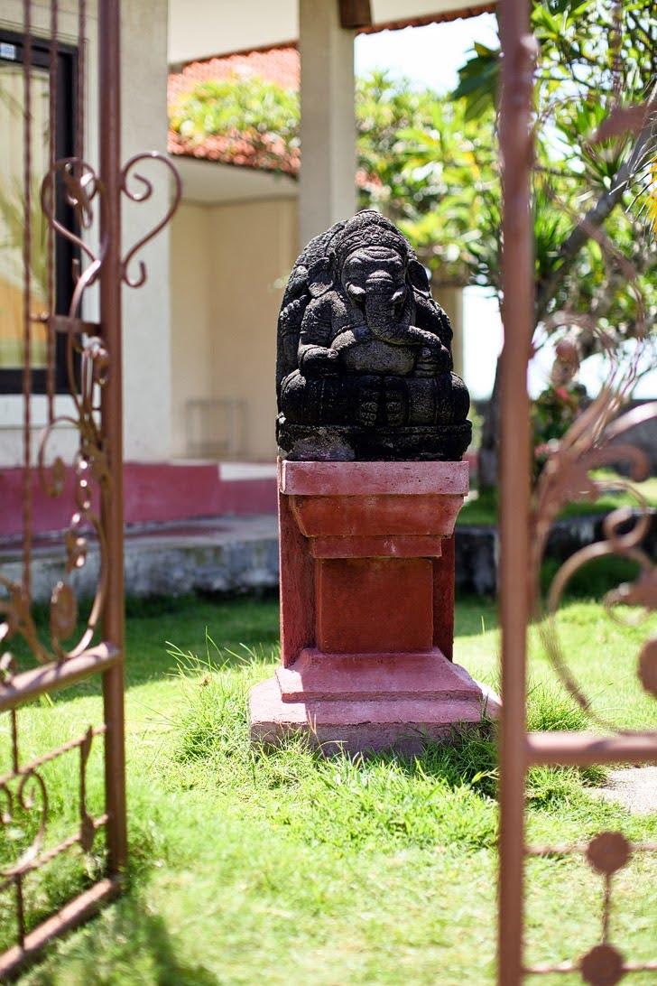 Uluwatu Monkey Temple Bali.