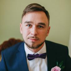 Wedding photographer Marina Cherednichenko (cheredmari). Photo of 16.06.2017