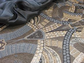 Photo: Ткань :Жаккард ш.150см.цена15000руб. Коллекция : MacQueen Ткань :Органза жаккардовая ш.140см.цена2500руб. Коллекция :Armani prive