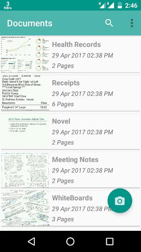 Smart Scan Pro: PDF Scanner v1.2.0