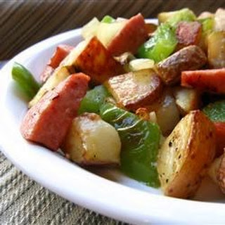 Red Potatoes Kielbasa Recipes