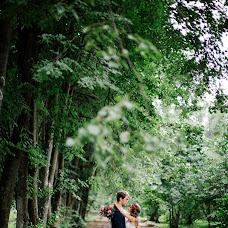 Wedding photographer Denis Cyganov (Denis13). Photo of 07.03.2017