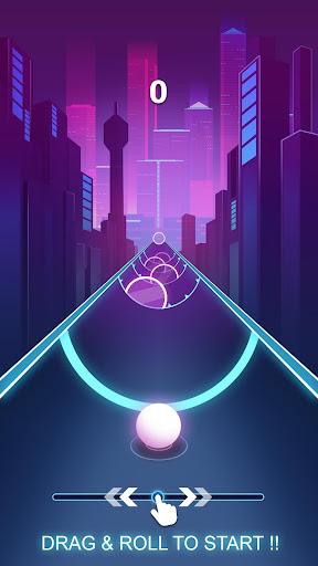 Beat Roller screenshot 1
