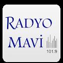 Radyo Mavi icon
