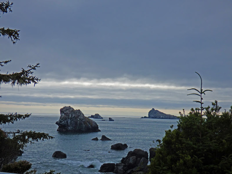 Pebble Beach Drive, Crescent City, CA