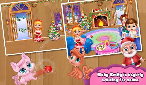 Baby Emily Christmas Time v1.0.0