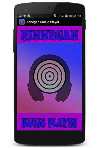 Rinnegan Music Player