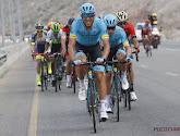 Omar Fraile is onze favoriet om een derde keer het bergklassement in de Vuelta te winnen