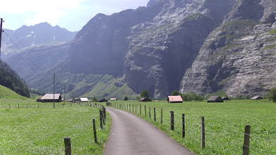 Photo: Célpont: SVÁJC 6.rész: Gleccser-kanyonok szorításában 2015. /Aareschlucht// FullHD 1080p  https://www.youtube.com/watch?v=D7dtnUE6gKQ