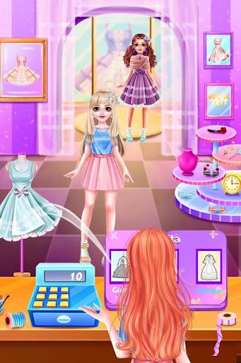 Ada clothing shop screenshot 2