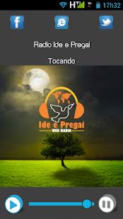 Radio Ide e Pregai - náhled