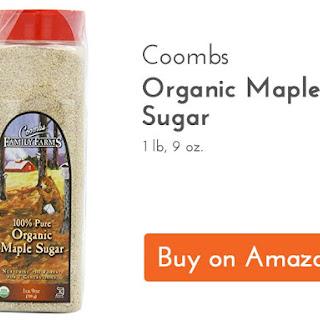 Grain-free Coconut Cake, Revised.
