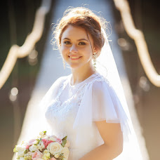 Wedding photographer Dmitriy Efremov (beegg). Photo of 21.08.2017
