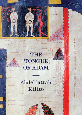 cover image for The Tongue of Adam
